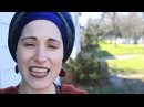 Rivka Malka How to tie a tichel and why I choose to