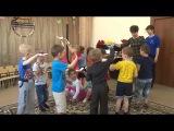 Завершился I этап конкурса среди сельских дошкольных учреждений (03.07.17г., Бийское...