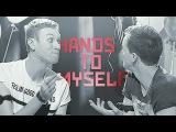 Arton  Hands to myself