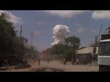 Shabaab suicide bomber strikes AU base in Somalia