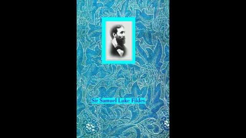 Sir Samuel Luke Fildes e Venezia