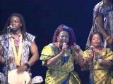 Sun Drums Collection Mamady Keita &amp Sewa Kan (Live at Couleur Cafe 2005)