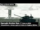 Operação Brother Sam, como os EUA fomentaram e deram apoio ao início do Regime Militar
