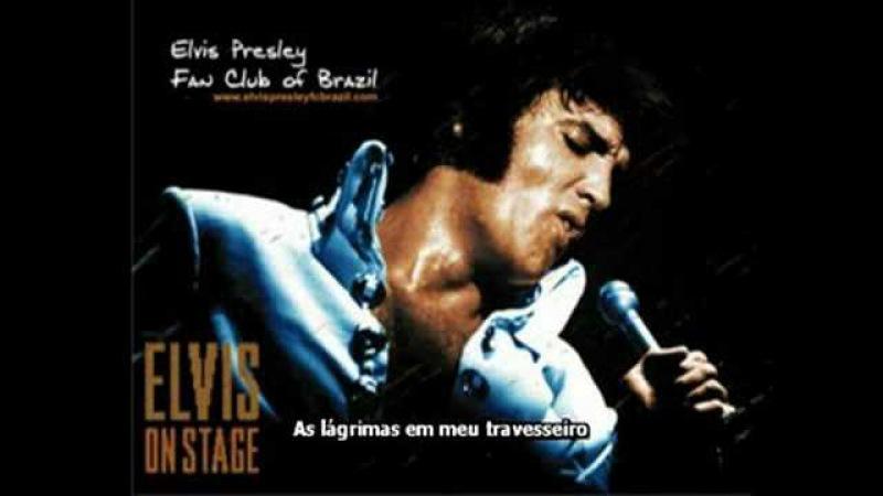Elvis Presley (Sylvia)