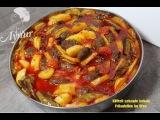 Köfteli -Patatesli Şehzade Kebabı tarifi-Kurban bayrami tarifleri#Frikadellenkebab mit Kartoffeln