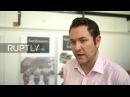 Великобритания: Альбом Mugshots и подписи приспешников Гитлера выставили на аукцион.