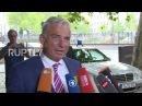 Германия: Баден-Вюртемберг министр внутренних дел выступает против двойного гражданства.