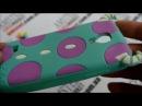 Объемный 3D силиконовый чехол для Samsung Galaxy S4 mini i9190 Корпарация Монстров Салливан
