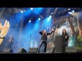 WINTERSUN - Starchild Live @ Tuska Festival 2017 Helsinki
