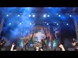 WINTERSUN - Winter Madness Live @ Tuska Festival 2017 Helsinki