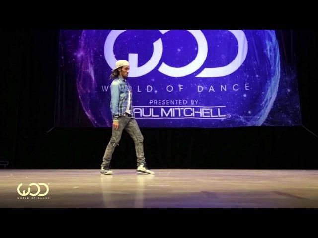NonStop | FRONTROW | World of Dance Atlanta 2015 | WODATL15