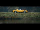 Weekend Heroes - Lamborghini Miura P400 S
