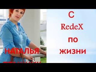 Мини презентация по маркетингу и стратегиям RedeX 21 11 2016