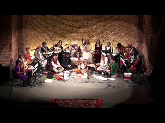 TÜ Şifahane Ensemble
