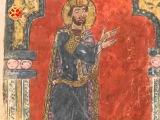 სიბრძნისმეტყველება – მეფე გიორგი VII –ის წერი&#4314