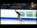 Julia LIPNITSKAIA SP JWC 2012 (TV version)