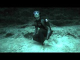 Guillaume Nery. Blue Hole ( FULL HD )