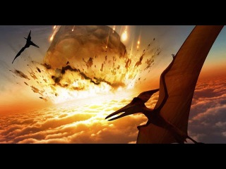 Армагеддон животных HD Эпизод 6 Разверзнутые небеса