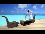 Мальдивы - РЕЛАКС видео в HD и приятная музыка для релакса, отдыха и сна MALDIVES