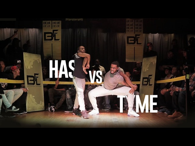 Tyme vs Has | BattleFest 30