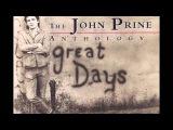 John Prine - Great Days (1993) Full Album