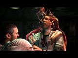 Dead Space 2 - Opening Scene and Escape