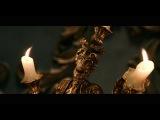 Красавица и чудовище - Приглашение на ужин | ФРАГМЕНТ фильма