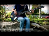 Hiatus Kaiyote - Nakamarra [Bass Cover - with tabs!]