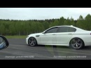 Schmiedmann BMW M3 JB4 ECU (475 RWHP) vs F10 BMW M5 Mk II facelift 560 HP