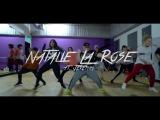 @NatalieLarose - Somebody (feat. @Jeremih)  Dance choreography by @Cedric_botelho