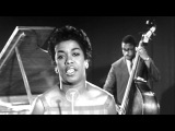 Sarah Vaughan - Mean To Me (Live from Sweden) Mercury Records 1958