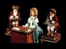 Куклы созданные 250 лет назад.