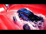 The World's Biggest Water Park RC Invasion!