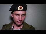 Кадри вирізані телеканалом СТБ з терористом в