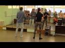 Бачата (Bachata): первый урок