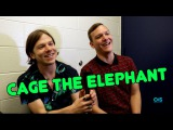 Cage The Elephant Answer Your Questions