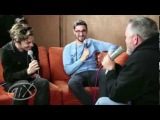 Alt-J &amp Cage The Elephant Exclusive Interview