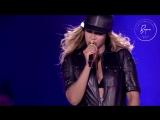 Beyoncé - Ex-Factor (On The Run Tour)