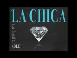 La Chica - Be Able (2017)