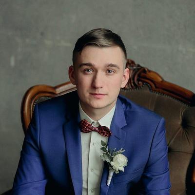Victor Smeyukha