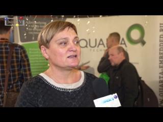 Embedded Day 2016. Татьяна Демьянкова, Кварта Технологии: вы не строим воздушных замков в IoT