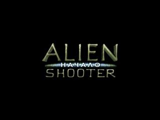 Мобильный обзорчик: Alien Shooter Free IOS - Android # Wolfing обзор