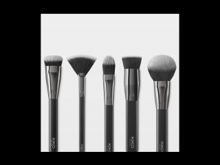 Kiko Milano - Кисти для макияжа