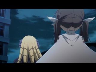 Судьба_Девочка волшебница Илия _ Fate_kaleid liner Prisma Illya TV - 3 серия [Oni Andryushka] [SHIZA.TV] (1)