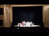 Оркестр Гленна Миллера в нашем оперном
