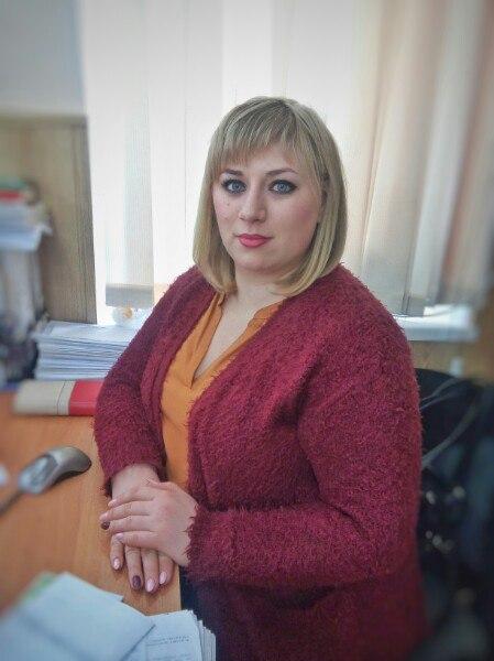 Анна Война, Первомайск - фото №8
