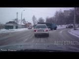 АвтоСтрасть - Подборка аварий и дтп 550 Январь 2017 18