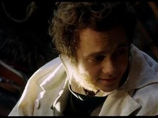Пушкин в Калмыкии ( фильм -День Полнолуния). Калмычка свела с ума великого поэта. Не все говорили на русском в Калмыкии.