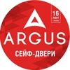 сейф-двери Argus г.Челябинск - оф. представители