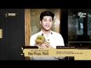 161202 Best Asian Artist Vietnam (베스트 아시아인 아티스트 베트남) - Noo Phuoc Thinh